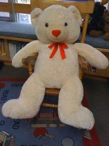 Hartley the Bear