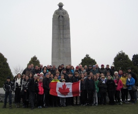 European Battlefields trip