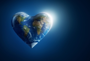 Love the Earth