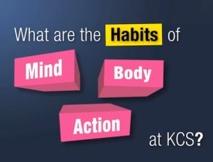 What Are The Habits of Mind, Body and Action?