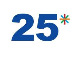 KCS 25th Anniversary