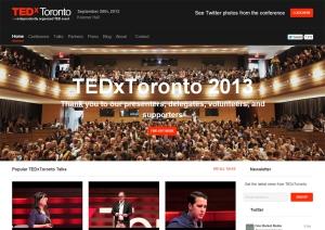 TEDx Toronto
