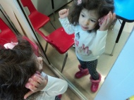Active Learners in PK