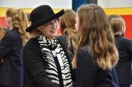 Paula Marks-Bolton _ Holocaust Survivor - 6431202